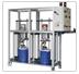 Machine de dépose et dosage pour colle et mastic bicomposant