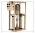 Pompe monocomposant pour colle et mastic industriels